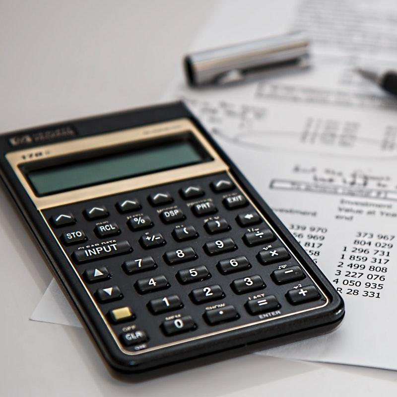 financials plans